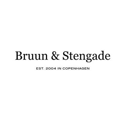 Bruun og Stengade logo