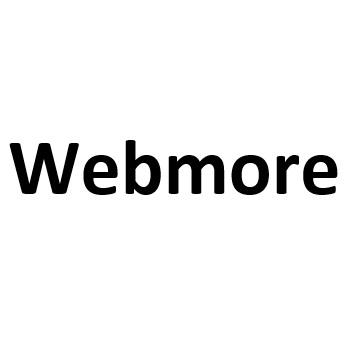 Webmore Logo