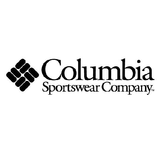 columbia-sportswear Logo