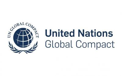 UN Global Compact – COP-rapport 2021